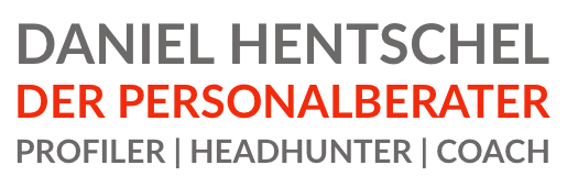 Daniel Hentschel - Der Personalberater