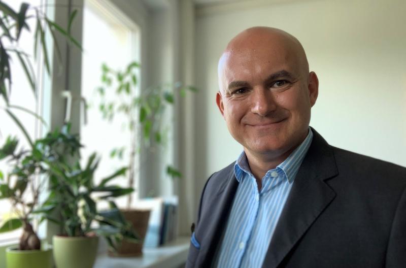 Daniel Hentschel