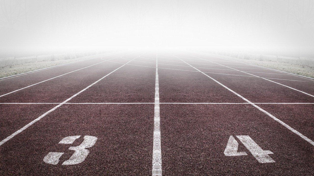 running- Spezialisierung